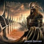 Cover - Nightmare – Genetic Disorder