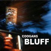 Coogans Bluff - CB Funk - CD-Cover