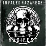Cover - Impaled Nazarene – Manifest