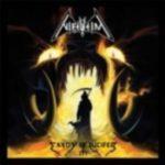 Cover - Nifelheim – Envoy Of Lucifer
