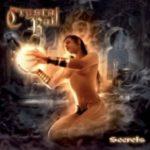 Cover - Crystal Ball – Secret