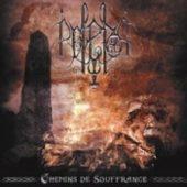 Belenos - Chemins De Souffrance - CD-Cover