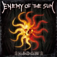 Enemy Of The Sun - Shadows - Cover