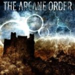 Cover - The Arcane Order – In The Wake Of Collisions