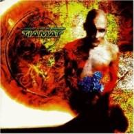Tiamat - A Deeper Kind Of Slumber - Cover