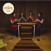 Amiina - Kurr - CD-Cover
