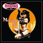 Cover - Psychopunch – Moonlight City