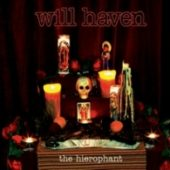 Will Haven - The Hierophant - CD-Cover