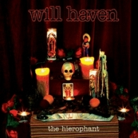 Will Haven - The Hierophant - Cover