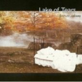 Lake Of Tears - Forever Autumn - CD-Cover