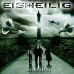 Cover - Eisheilig – Elysium