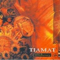 Tiamat - Wildhoney - Cover