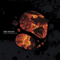 The Ocean - Precambrian - Cover