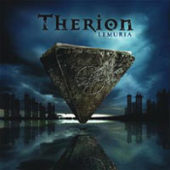 Therion - Lemuria / Sirius B - CD-Cover