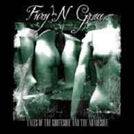 Fury´n´Grace - Tales Of The Grotesque And The Arabesque - Cover