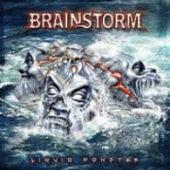 Brainstorm - Liquid Monster - CD-Cover
