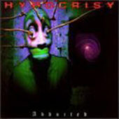 Hypocrisy - Abducted - CD-Cover