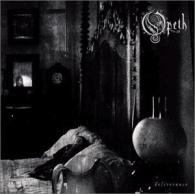 Opeth - Deliverance - Cover