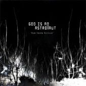 God Is An Astronaut - Far From Refuge - CD-Cover