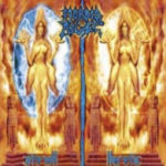 Cover - Morbid Angel – Heretic