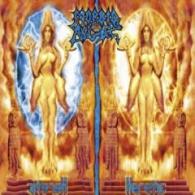 Morbid Angel - Heretic - Cover