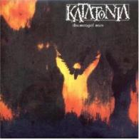 Katatonia - Discouraged Ones - Cover