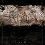 Cover - Gwydion – Ynis Mön