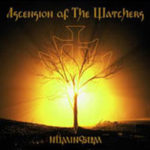 Cover - Ascension of the Watchers – Numinosum