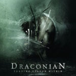 Cover - Draconian – Turning Season Within