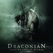Draconian - Turning Season Within - CD-Cover