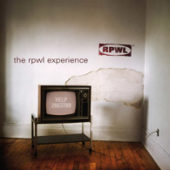 RPWL - The RPWL Experience - CD-Cover
