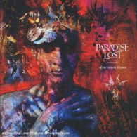 Paradise Lost - Draconian Times - Cover