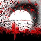 This is Hell - Sundowning - CD-Cover