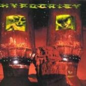 Hypocrisy - Hypocrisy - CD-Cover