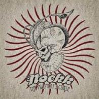 Noekk - The Minstrel´s Curse - Cover