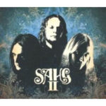 Cover - Sahg – Sahg II