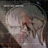 Floodstain - Dreams make Monsters - CD-Cover