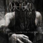 Odd Goo - A new God will rise - CD-Cover