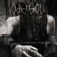 Odd Goo - A new God will rise - Cover