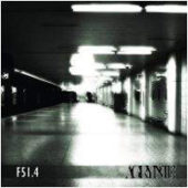 Agrypnie - F51.4 - CD-Cover