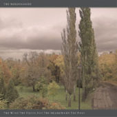 The Morningside - The Wind, The Trees And The Shadows Of The Past - CD-Cover