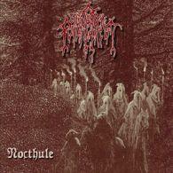 Funerarium - Nocthule - Cover