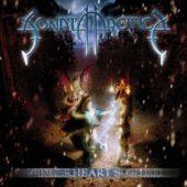 Sonata Arctica - Winterheart's Guild - CD-Cover