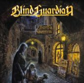 Blind Guardian - Live - CD-Cover