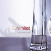 Pin-Up Went Down - 2 Unlimited - CD-Cover