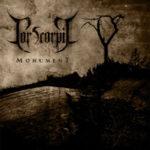 Cover - Cor Scorpii – Monument