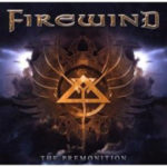 Cover - Firewind – The Premonition