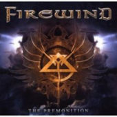 Firewind - The Premonition - CD-Cover