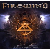 Firewind - The Premonition - Cover
