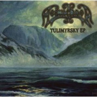 Moonsorrow - Tulimyrsky EP - Cover